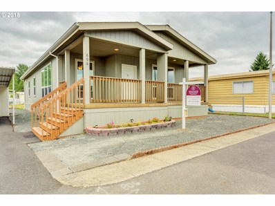 300 SW 7TH Ave UNIT 806, Battle Ground, WA 98604 - MLS#: 18145523