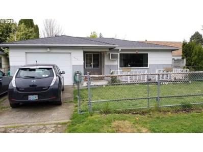 5921 SE Malden St, Portland, OR 97206 - MLS#: 18145714