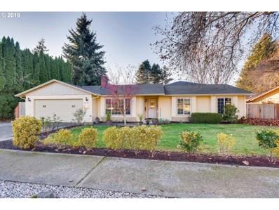 3821 NW McCann Rd, Vancouver, WA 98685 - MLS#: 18145739