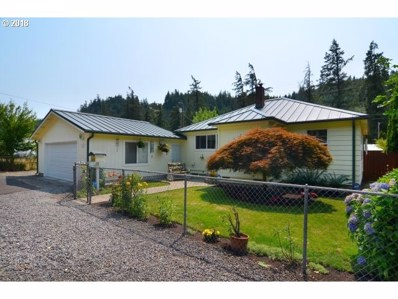 46802 Sunset Ave, Westfir, OR 97492 - MLS#: 18145838