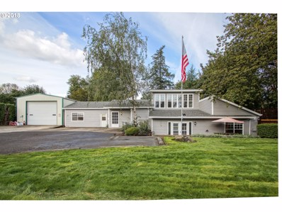 600 Wynooski St, Newberg, OR 97132 - MLS#: 18146265