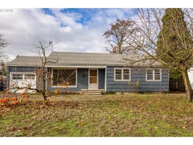 610 Wellington St, Eugene, OR 97402 - MLS#: 18146822