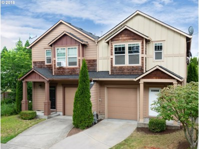 5922 SE 134TH Ave, Portland, OR 97236 - MLS#: 18146999