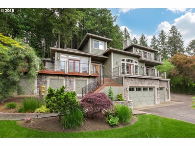 15891 S Hattan Rd, Oregon City, OR 97045 - MLS#: 18147040
