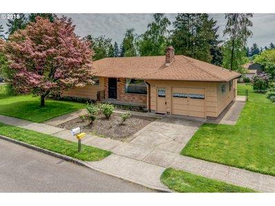 12724 SE Salmon Ct, Portland, OR 97233 - MLS#: 18147090