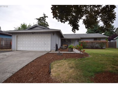 3935 SW 202ND Ave, Beaverton, OR 97078 - MLS#: 18147207