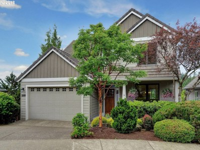 1889 NW Millcrest Pl, Portland, OR 97229 - MLS#: 18147756