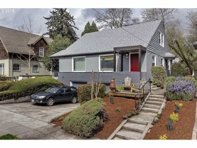 1425 NE Mason St, Portland, OR 97211 - MLS#: 18147776