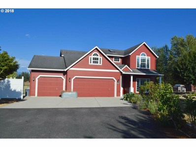15107 NE 117TH Cir, Vancouver, WA 98682 - MLS#: 18147803