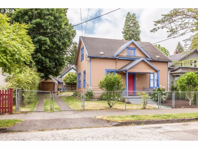 816 N Emerson St, Portland, OR 97217 - MLS#: 18148025