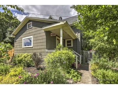 8351 N Woolsey Ave, Portland, OR 97203 - MLS#: 18148243