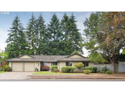 14380 SW Yearling Way, Beaverton, OR 97008 - MLS#: 18148856