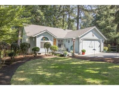 8705 SW Oleson Rd, Portland, OR 97223 - MLS#: 18148869