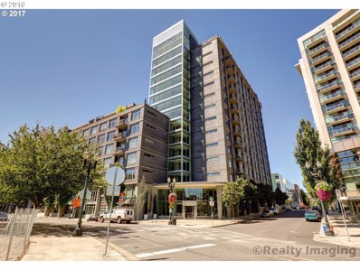 1255 NW 9TH Ave UNIT 806, Portland, OR 97209 - MLS#: 18148973