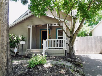 9040 N Richmond Ave, Portland, OR 97203 - MLS#: 18149065