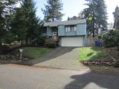 13460 Applegate Ter, Oregon City, OR 97045 - MLS#: 18149164
