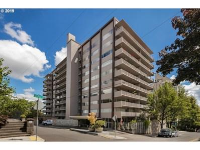 2323 SW Park Pl UNIT 503B, Portland, OR 97205 - MLS#: 18149268