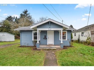 330 NW 2ND Ave, Kelso, WA 98626 - MLS#: 18149358