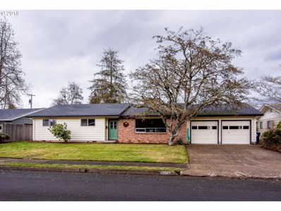 216 Woodlane Dr, Springfield, OR 97477 - MLS#: 18149438