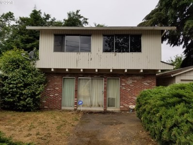 4555 NE 83RD Ave, Portland, OR 97220 - MLS#: 18149465