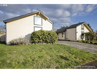 2386 SW Edgefield Pl, Troutdale, OR 97060 - MLS#: 18149504