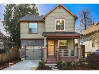 8616 N Olympia St, Portland, OR 97203 - MLS#: 18149521