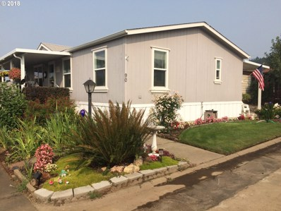 1200 E Central Ave UNIT 90, Sutherlin, OR 97479 - MLS#: 18149541