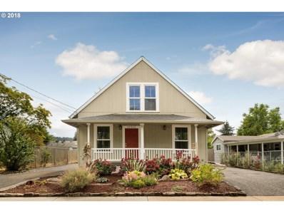 10262 SE Insley St, Portland, OR 97266 - MLS#: 18149750
