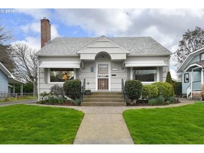 6124 SE 22ND Ave, Portland, OR 97202 - MLS#: 18149818