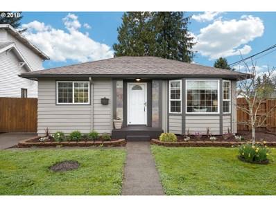 7241 SE Tolman St, Portland, OR 97206 - MLS#: 18149890