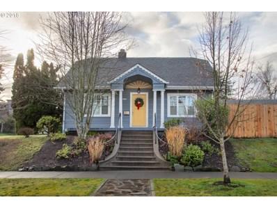 2932 NE Jarrett St, Portland, OR 97211 - MLS#: 18149977