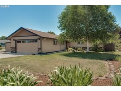 495 Lake Ave, Woodland, WA 98674 - MLS#: 18150024