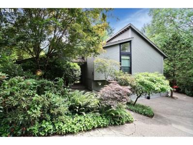 5756 SW Abernathy Ct, Portland, OR 97221 - MLS#: 18150160