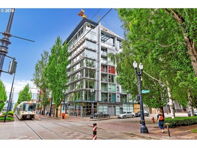 533 NE Holladay St UNIT 204, Portland, OR 97232 - MLS#: 18150202