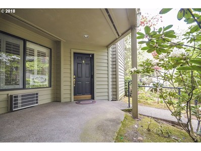 5064 Foothills Dr UNIT F, Lake Oswego, OR 97034 - MLS#: 18150232