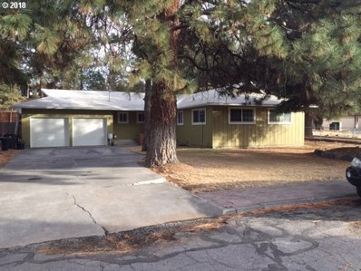 4 NE 13TH St, Bend, OR 97701 - MLS#: 18150304