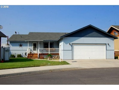 653 NW Nelson Ct, Prineville, OR 97754 - MLS#: 18150360
