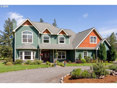 83336 Russell Oaks Dr, Creswell, OR 97426 - MLS#: 18150382