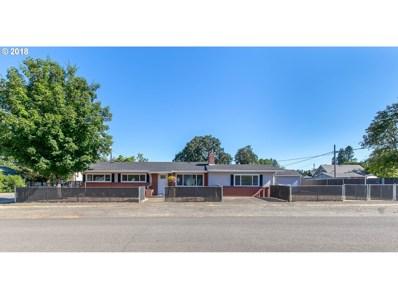 191 NW 3RD Ave, Estacada, OR 97023 - MLS#: 18150649