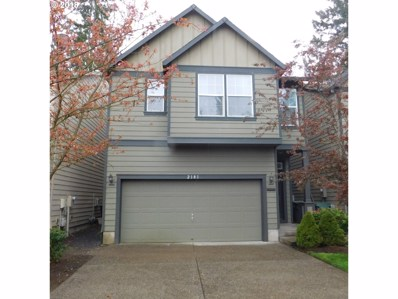 2181 NW 3RD Ave, Hillsboro, OR 97124 - MLS#: 18150827