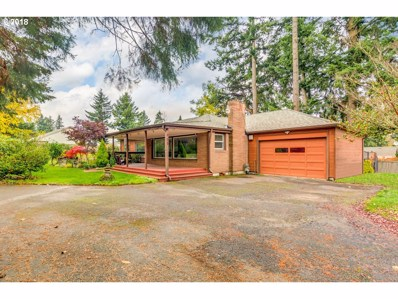 905 NE 160TH Ave, Portland, OR 97230 - MLS#: 18150954
