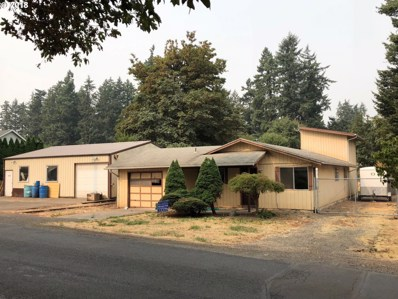 925 N Pine St, Canby, OR 97013 - MLS#: 18150975