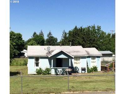 31 SE Darrell Ave, Winston, OR 97496 - MLS#: 18151048