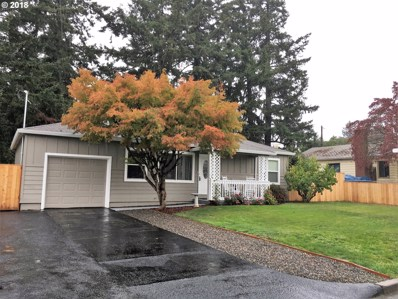 733 SE 112TH Ave, Portland, OR 97216 - MLS#: 18151080