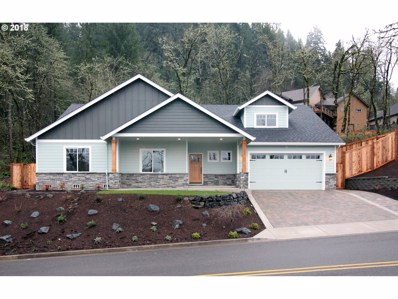 6293 Forest Ridge Dr, Springfield, OR 97478 - MLS#: 18151241