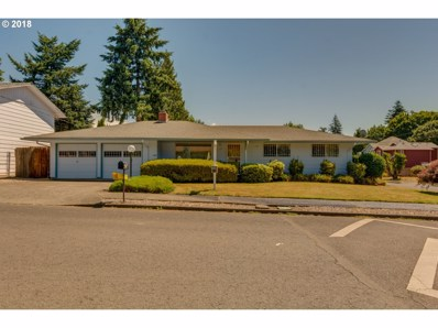 2166 SE 154TH Ave, Portland, OR 97233 - MLS#: 18151284
