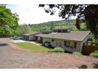 4320 Chenowith Rd, The Dalles, OR 97058 - MLS#: 18151641