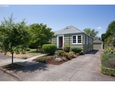 3321 SE 57TH Ave, Portland, OR 97206 - MLS#: 18151688