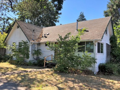 705 E Quincy Ave, Cottage Grove, OR 97424 - MLS#: 18151698