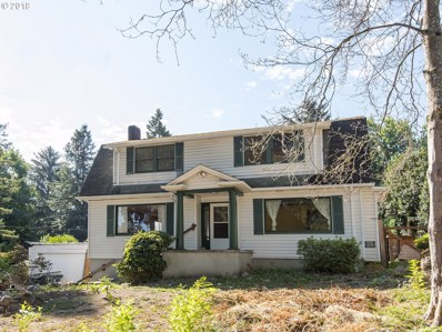 4716 NE Ainsworth St, Portland, OR 97218 - MLS#: 18151699